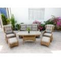 Стол обеденный Rosita 3916-21 - фото 2