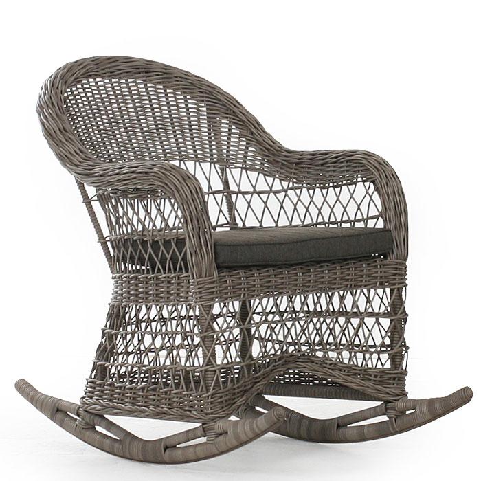 Кресло-качалка Salvador 5754-61-61