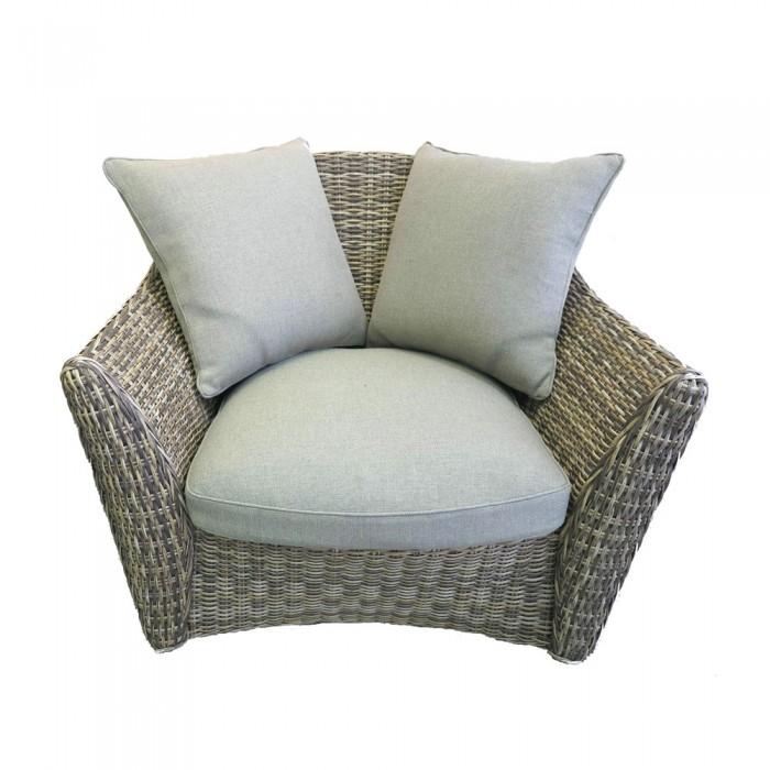 Кресло пёстрое Samboca 10541-62-23