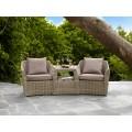 Кресло для двоих «Ты и Я» Samboca  10542-51-21 - фото 1
