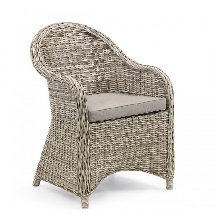 Кресло бежевое SanDiego 10551-51-21