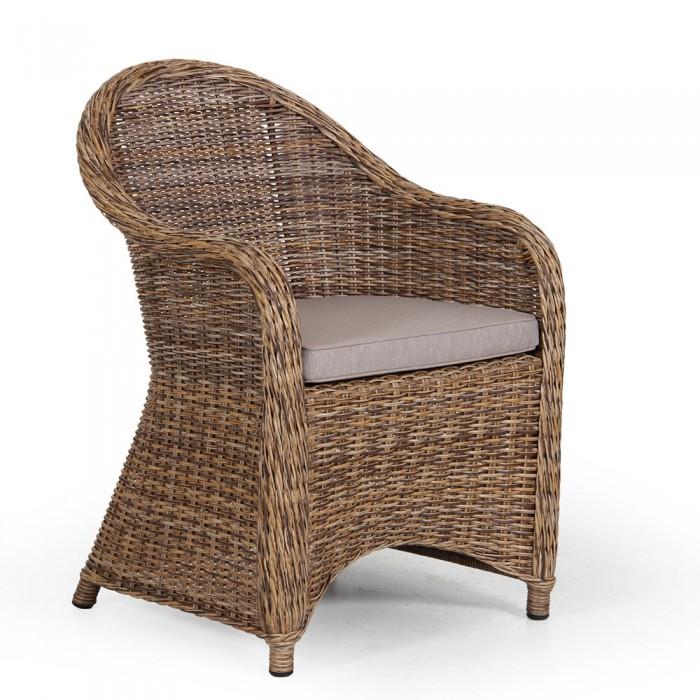 Кресло пестрое SanDiego 10551-62-23