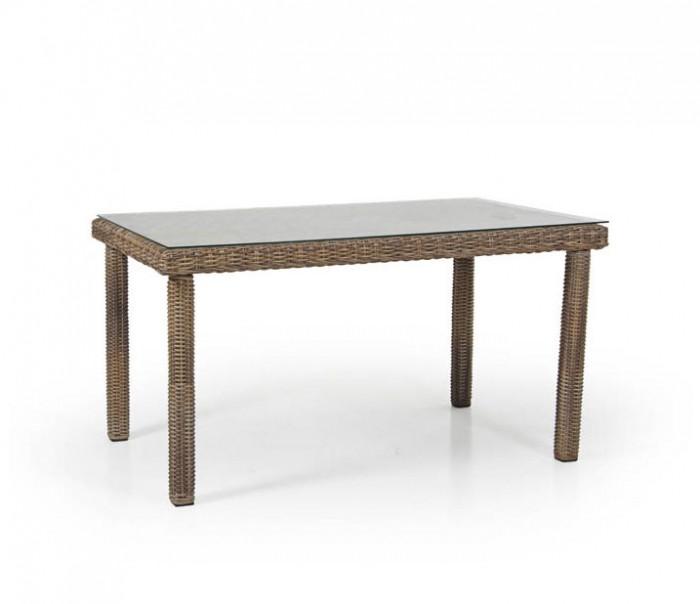 Стол обеденный пестрый 160см SanDiego 10558-62