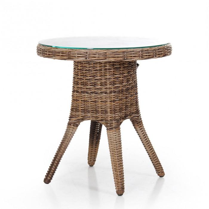 Стол обеденный пестрый 70см SanDiego 10560-62