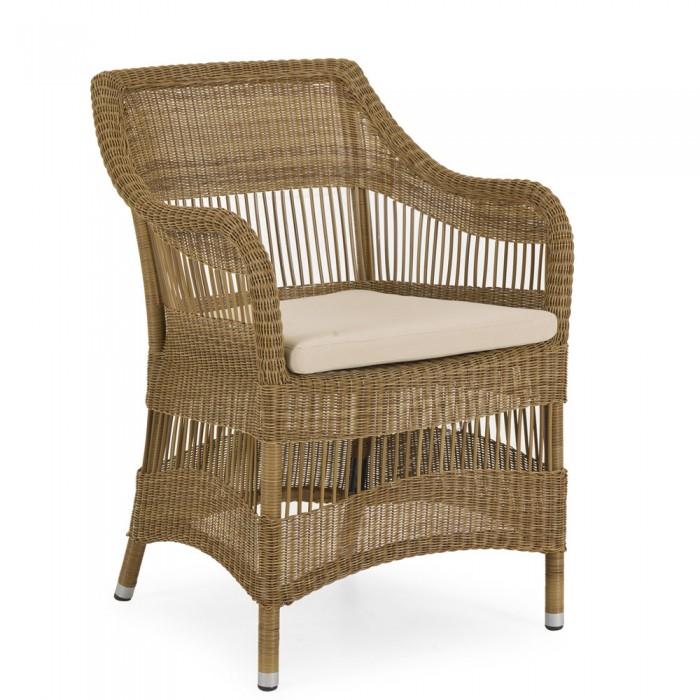 Кресло натуральное Shirley 1058-20