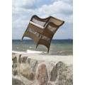 Кресло натуральное Shirley 1058-20 - фото 3
