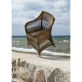 Кресло натуральное Shirley 1058-20 - фото 4