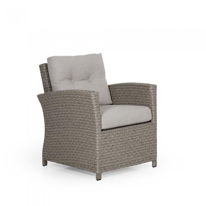 Кресло бежевое Soho 2311S-23-22