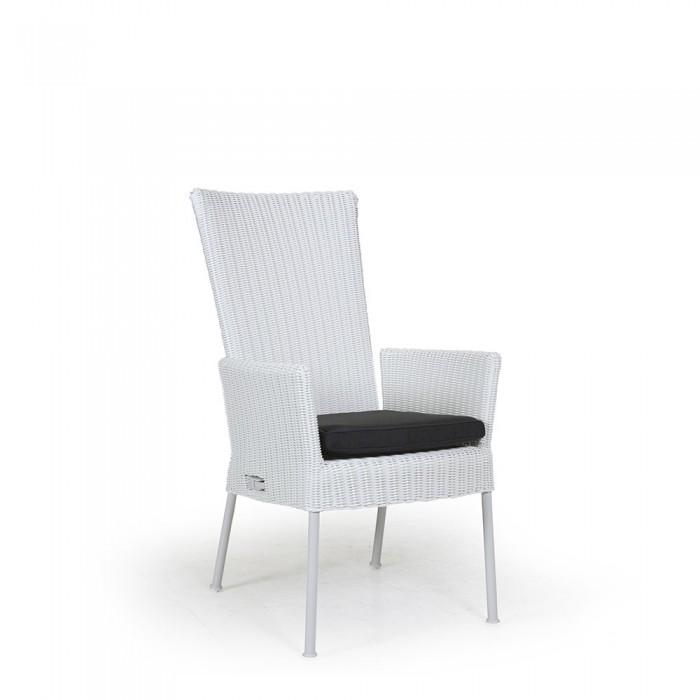 Стул регулируемый белый Somerset 4639-5-5-79