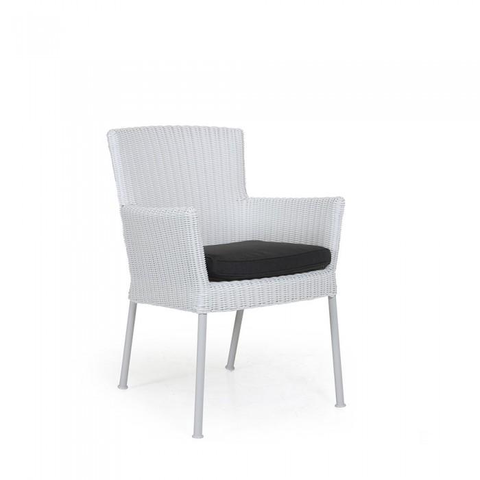 Стул белый Somerset 4640-5-5-79