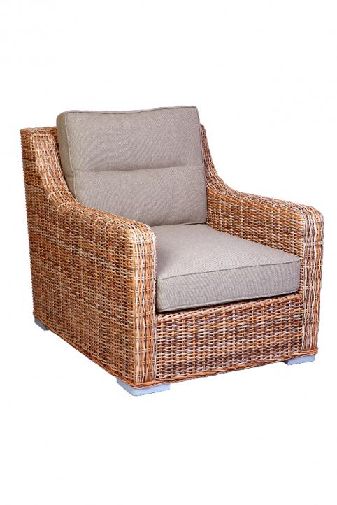 Кресло пестрое Vallejo