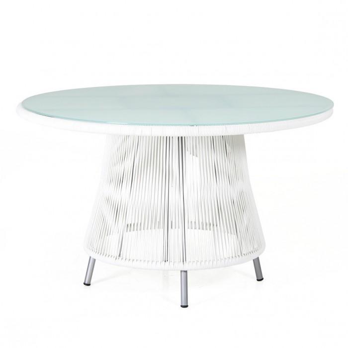 Стол обеденный белый Verona 10116-5