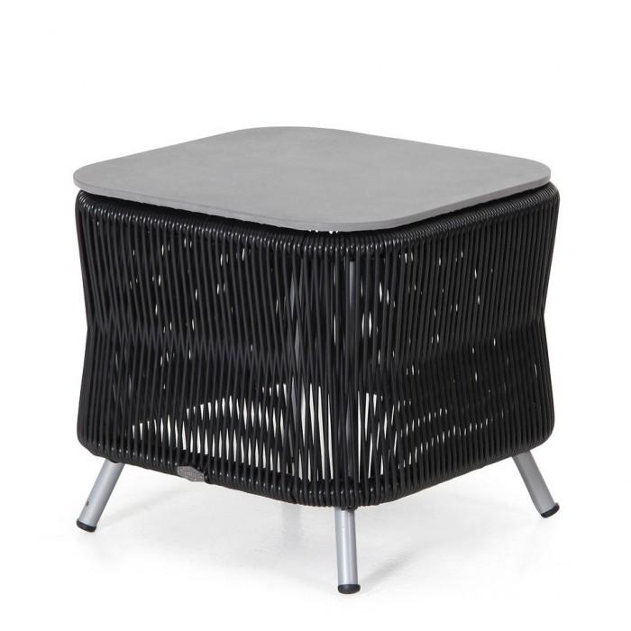 Столик для кофе черный Verona 10117-8