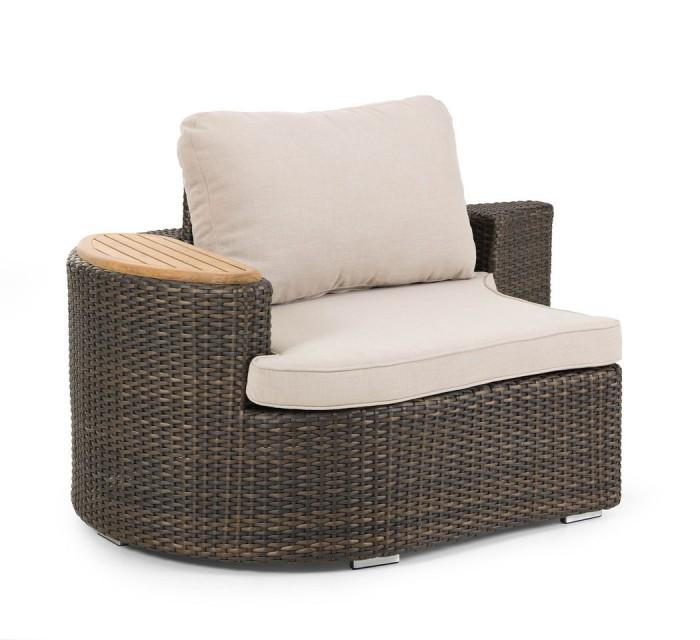 Приставное кресло правое Wow 10615H-6-2