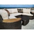 Приставное кресло правое Wow 10615H-6-2 - фото 2