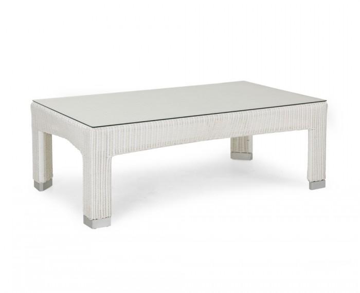 Столик для кофе белый Wing 2116-5