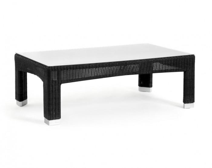Столик для кофе черный Wing  2116-8