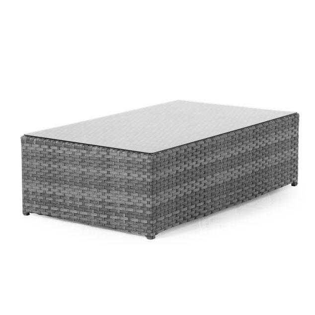 Столик для кофе серый Wisconsin 11406-7