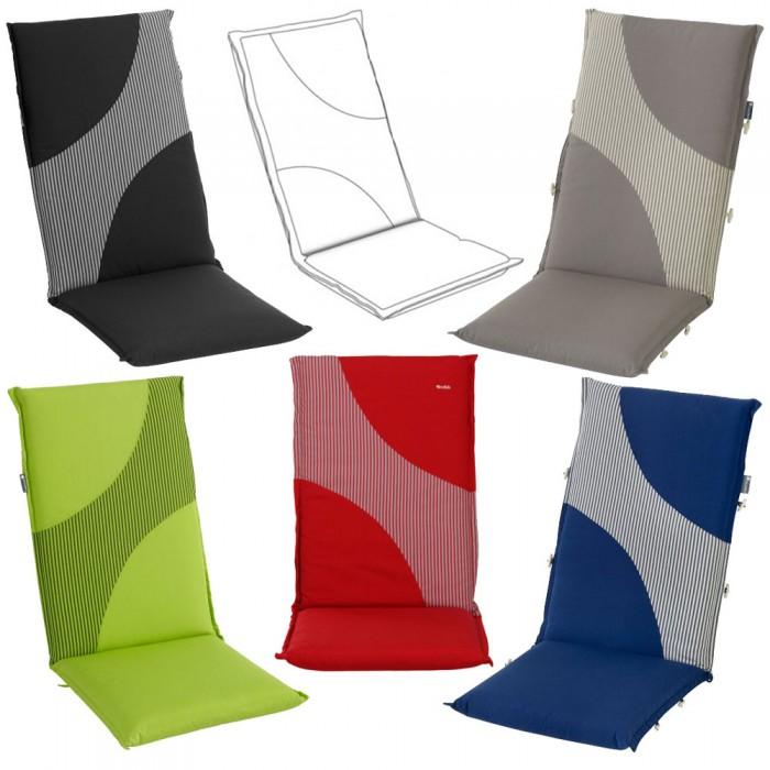 Подушка на кресло «Fashion» 7011