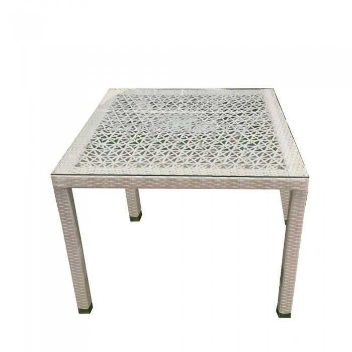 Стол обеденный ажурный 70см Turin  T003-70