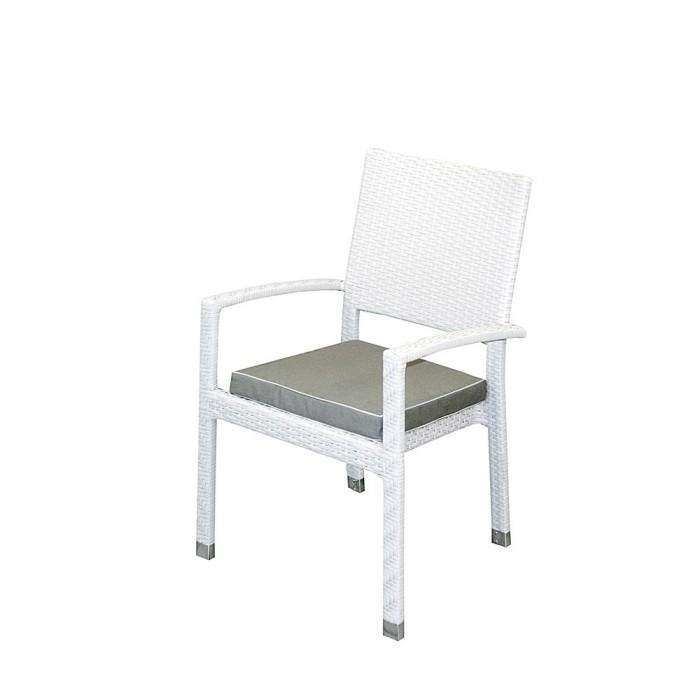 Кресло ажурное Klermon K002