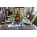Стол обеденный 150см Turin  T002-150 - фото 2
