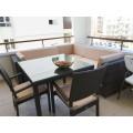 Стол обеденный 70м Turin  T001-70 - фото 2